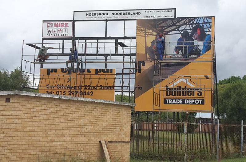 Builder's Trade Depot